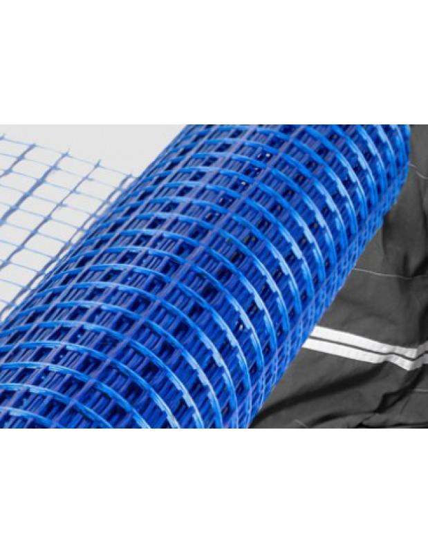 Fintex Valuverkko 25x25 50m2 Sininen