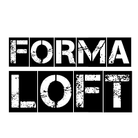 Formaloft kiinteä sisäikkuna ruutulasit