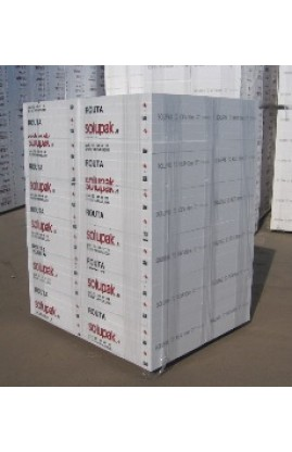 EPS100 Lattia  50mm 10kpl paketti 6,5 m2