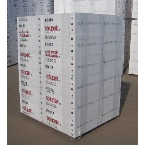 EPS200 Routa  100mm 5kpl paketti 6 m2