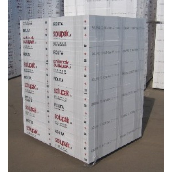 EPS120 Routa  200mm 2kpl paketti